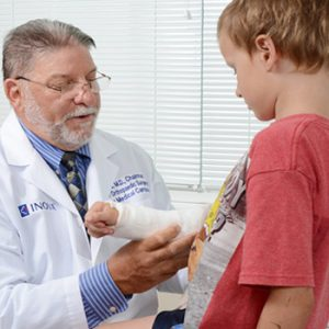 متخصص ارتوپدی کودکان