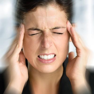 تشخیص سردرد