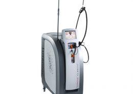 دستگاه لیزر الکساندرایت