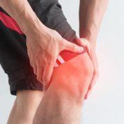 علت اصلی درد زانو