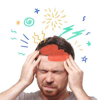 سردرد