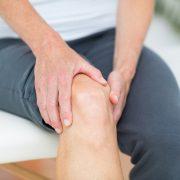 راه حل درد زانو