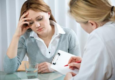 درمان مشکل ناباروری زنان