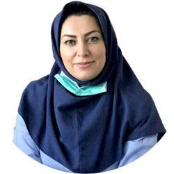 دکتر مریم شفیعی