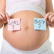 چند راهکار برای دختر دار شدن