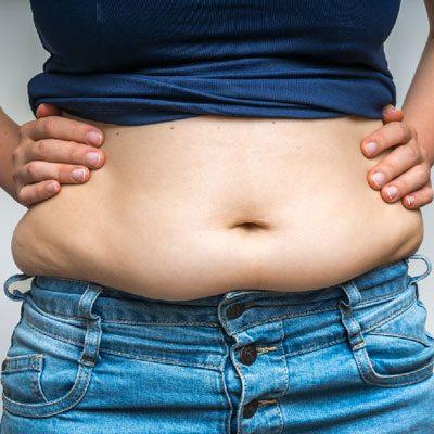 روش های مختلف کوچک کردن شکم و پهلو