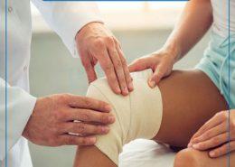 مشکلات بعد از تعویض مفصل زانو