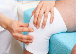 مراقبت های بعد از عمل تعویض مفصل زانو